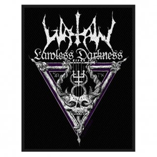 WATAIN Lawless Darkness, パッチ