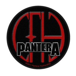 PANTERA Cfh, パッチ