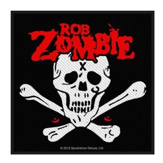 ROB ZOMBIE Dead Return, パッチ