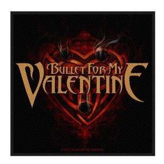 BULLET FOR MY VALENTINE Heart Of Holes, パッチ