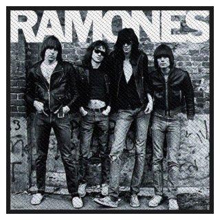 RAMONES 1976, パッチ