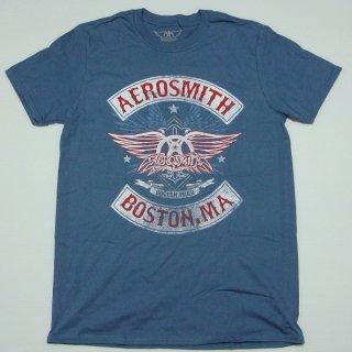 AEROSMITH Boston Pride, Tシャツ