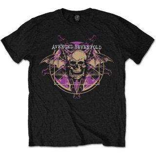 AVENGED SEVENFOLD Ritual Men's, Tシャツ