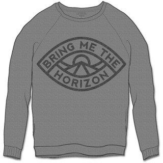 BRING ME THE HORIZON Eye, スウェットシャツ