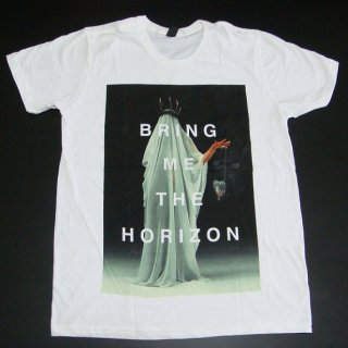 BRING ME THE HORIZON Cloaked 2, Tシャツ