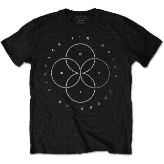 BRING ME THE HORIZON Circles, Tシャツ