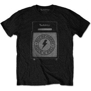 BUCKCHERRY Amp Stack, Tシャツ