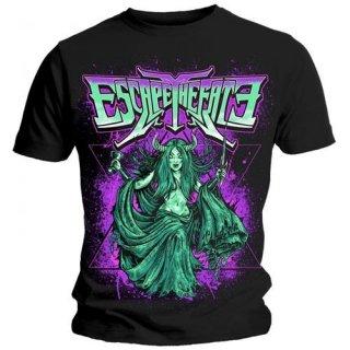 ESCAPE THE FATE Priestess 2, Tシャツ