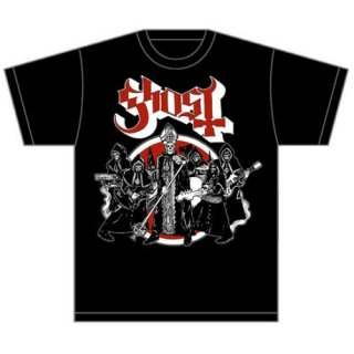 GHOST Road to Rome, Tシャツ