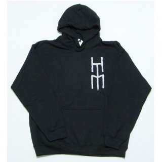 HIM Graphic with Back Printing, パーカー