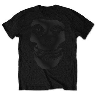 MISFITS Tonal Fiend Skull, Tシャツ