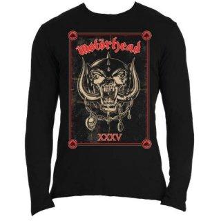MOTORHEAD Propaganda Anniversary, ロングTシャツ