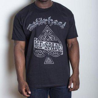 MOTORHEAD Ace of Spades, Tシャツ