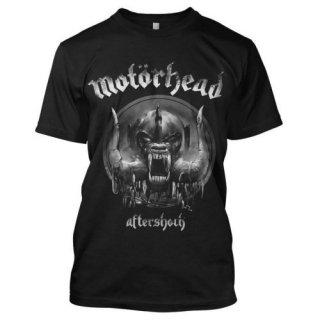 MOTORHEAD Aftershock, Tシャツ