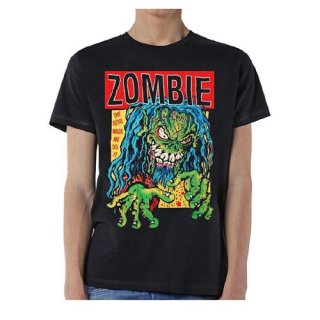 ROB ZOMBIE Devil Made Me Do It, Tシャツ