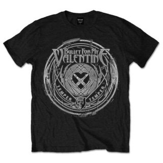 BULLET FOR MY VALENTINE Time to Explode, Tシャツ