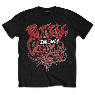 BULLET FOR MY VALENTINE Doom, Tシャツ
