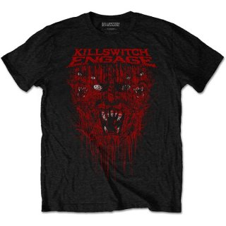 KILLSWITCH ENGAGE Gore, Tシャツ