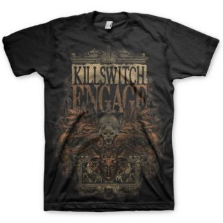 KILLSWITCH ENGAGE Army, Tシャツ
