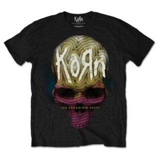 KORN Death Dream, Tシャツ