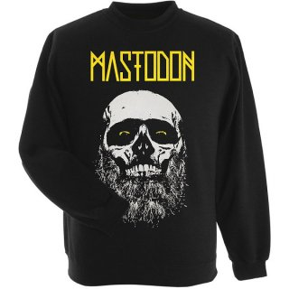 MASTODON Admat, スウェットシャツ