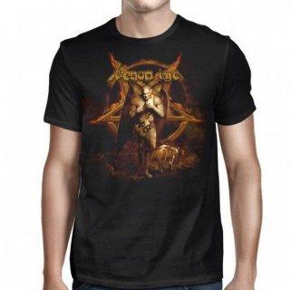 VENOM INC I Kneel To No God 2, Tシャツ