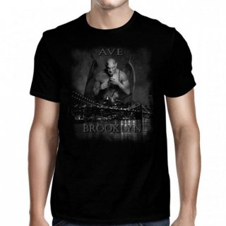 VENOM INC Blood Stained In Brooklyn, Tシャツ