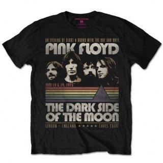 PINK FLOYD Vintage Stripes, Tシャツ