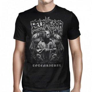 BELPHEGOR Totenritual, Tシャツ