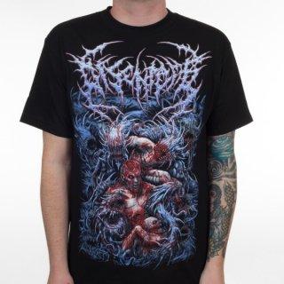 DISENTOMB Devouring, Tシャツ