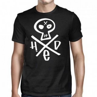 HED PE Hed Skull, Tシャツ