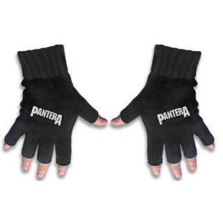 PANTERA Logo, 手袋