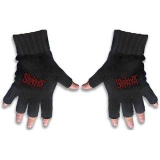 SLIPKNOT Logo, 手袋