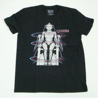 QUEEN European Tour 1984, Tシャツ