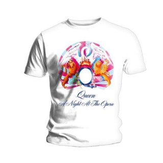 QUEEN A Night At The Opera, Tシャツ