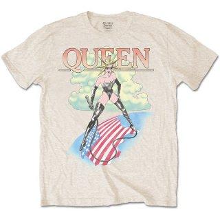 QUEEN Mistress, Tシャツ