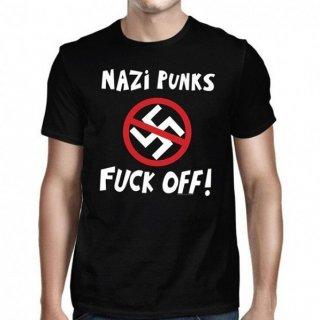 DEAD KENNEDYS Nazi Punks, Tシャツ