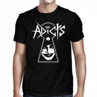 THE ADICTS Keyhole, Tシャツ