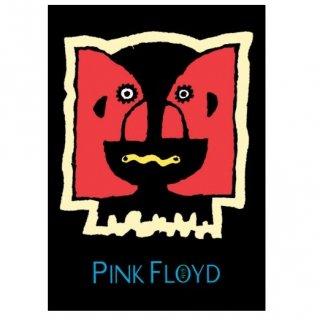 PINK FLOYD Division Bell 2, ポストカード