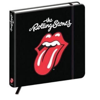 THE ROLLING STONES Classic Tongue, ノート