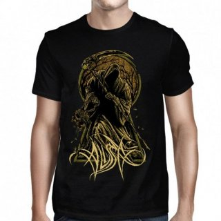 ALISSA WHITE-GLUZ Reaper Key Black, Tシャツ