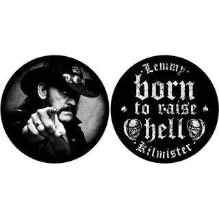 LEMMY Born To Raise Hell, スリップマット(2枚入り)