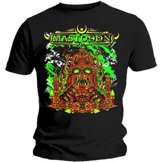MASTODON Emperor Of God, Tシャツ