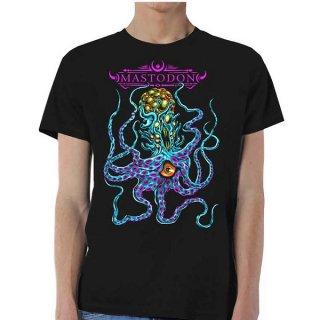 MASTODON Octo Freak, Tシャツ