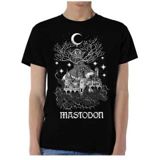 MASTODON Quiet Kingdom, Tシャツ