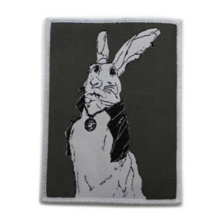 QUEENS OF THE STONE AGE Rabbit, パッチ