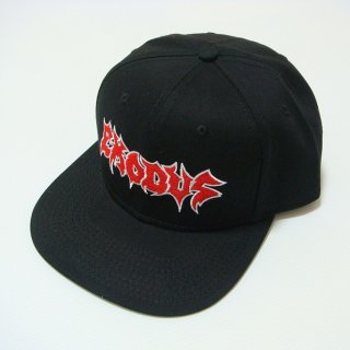 EXODUS Bonded By Blood Snap, キャップ