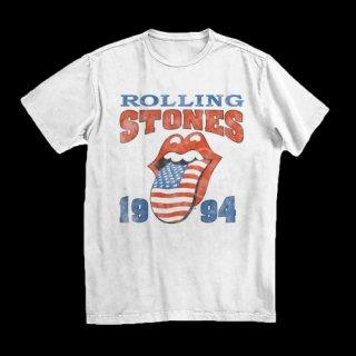 THE ROLLING STONES 1994 Stones, Tシャツ