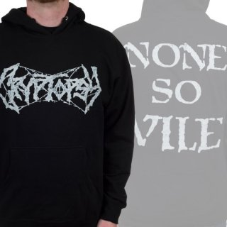 CRYPTOPSY Classic Vile, パーカー