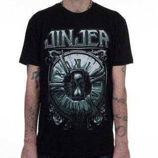 JINJER Captain Clock, Tシャツ